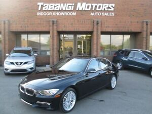 2015 BMW 3 Series 328i xDrive NO ACCIDENTS NAVIGATION LEATHER RE