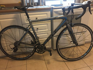 2013 GT series 2 road bike