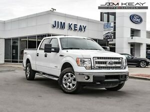 2014 Ford F-150 XLT   - Bluetooth -  SiriusXM - $127.60 /Week