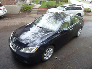"2007 Lexus ES350 Berline ""Premium Package"""