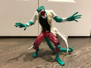 Marvel Legends (Spider-Man Series 1) - Lizard (variant)