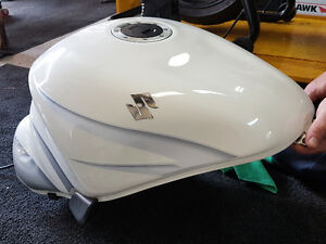 2006 Hayabusa Limited Parts for Sale