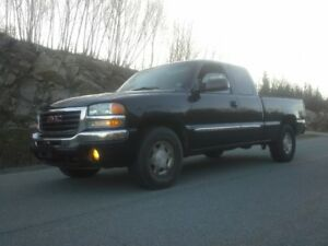 2003 GMC Z-71 OFF ROAD !! SOLD !!