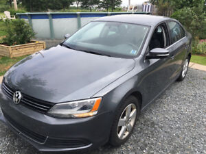 Volkswagen Jetta Comfortline - Amazing Condition!!