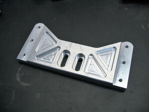 ATV SLED PARTS  MACHINING Edmonton Edmonton Area image 7
