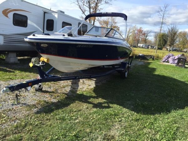 Used 2012 Four Winns H200