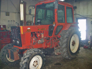 1992 Belarus 925 in good running condition