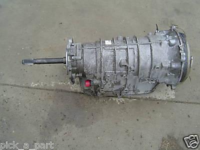 2004-2006 Cadillac XLR OEM 5-Speed Automatic Auto Transmission 4.6L 5L50E M22