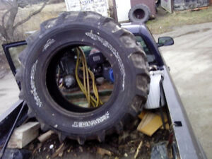 16.9x28 tractor tire for sale