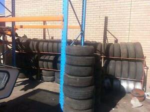 ASSORTED TYRES Bayswater Bayswater Area Preview