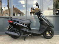 Yamaha XC 125 E VITY / Learner Legal Scooter / Nationwide Delivery / Finance