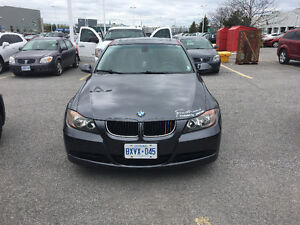 2006 BMW 3-Series 323 i/ for sale or trade! 6500$$$