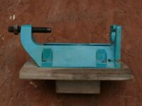 VINTAGE B&D BENCH MOUNT for Electric Drill