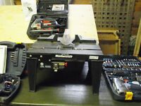 Bridgetown - Mastercraft small router table