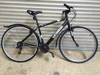 SERVICED APOLLO HYBRID BIKE - FREE DELIVERY TO OXFORD!