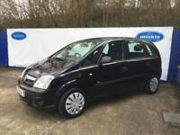2006 56 Vauxhall Meriva 1.3CDTi 16v ( a/c ) Life Diesel