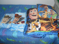 Toy Story Bedding