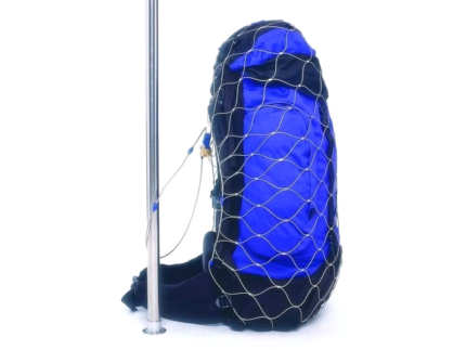 Pacsafe - backpack protector up to 80litres Brisbane City Brisbane North West Preview