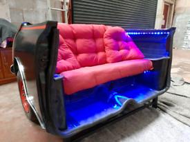 Classic mini sofa!