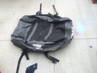 Thule nomad soft roof too careier