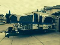 2007 Starcraft 13 RT travel trailer
