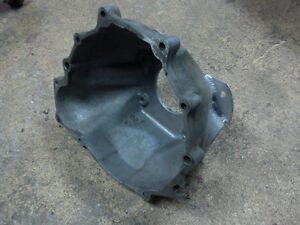 Ford 2 litre Pinto engine dynamometer bellhousing F2000 car