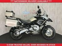 BMW R1200GS ADVENTURE R 1200 GS ADVENTURE MOT TILL JANUARY 2019 2007 07