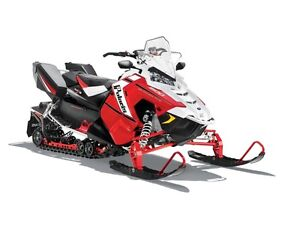 2015 Polaris 600 Switchback Adventure SnowCheck LE