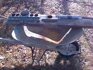 1949-1951 Mercury Parts   1949 Mercury Dash