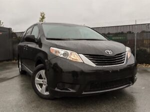 2015 Toyota Sienna LE 8 Pass V6 6A