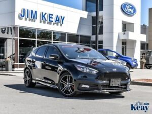 2016 Ford Focus ST  - Certified - Bluetooth -  SYNC