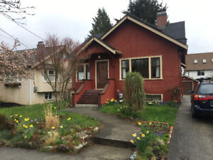 Character Home for Rent - Glenbrook North