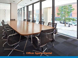Co-Working * Brindley Place - B1 * Shared Offices WorkSpace - Birmingham