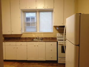 2 bedroom apartment for February 1st.