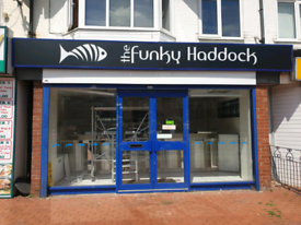 Shop signs and Vehicle Graphics