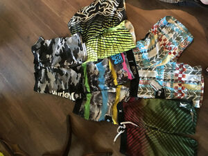 Boys swimming shorts (14)