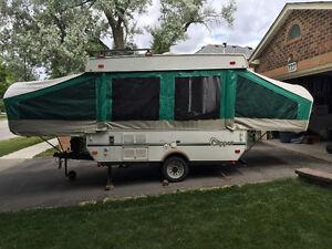 Tent trailer - Coachmen Clipper