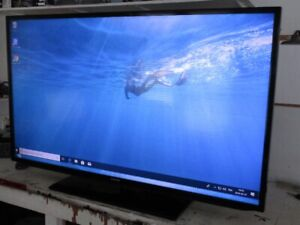 TV Television LCD Samsung 50'' Defect
