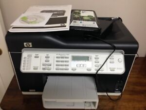 HP Officejet Pro L7580 All-In-One Printer. Excellent Condition