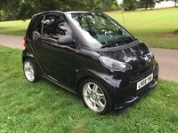 SMART FORTWO BRABUS 2008 (58)