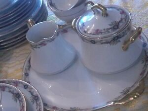 LIMOGES....OUTSTANDING CHINA...NEW PICTURES...SUPERB! North Shore Greater Vancouver Area image 2