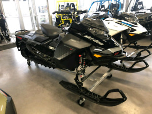 2019 SKI DOO BACKCOUNTRY X-RS 2.0