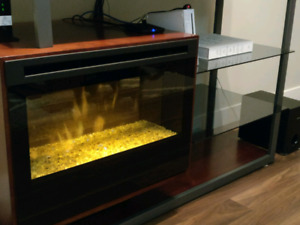Electric Fireplace / Tv Stand / Media Console