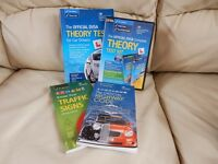 DVSA Theory test learning materials