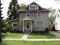 Enjoy the conveniences of living in downtown Yorkton!