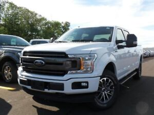 2018 Ford F-150 *DEMO* XLT 3.5L V6 301A