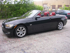 2007 BMW  335i Convertible-SUNSHINE SALE NOW ON! $15995+HST