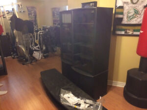 2 WALL UNITS FOR SALE