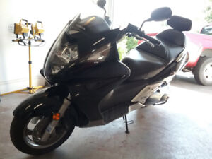 2005 Honda SilverWing - Excellent  Condition