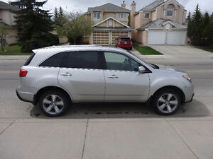 2013 Acura MDX Technology Package - NAV, DVD, Lady Driven